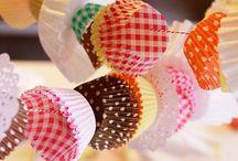 My little Cupcake Addiction! / by Kim Sujo