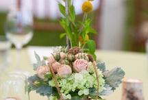 MY WEDDING! / by Erin Albright