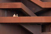 Architecture / by Pablo Calzado