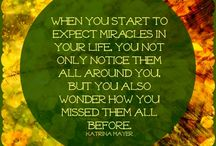 Quotes / by Gail Nash