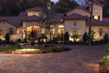 Paver Driveways / by Pavestone