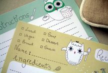 Free Printables I love / by Tabitha Keese