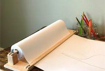 Studio Ideas / by Donna Alsobrook