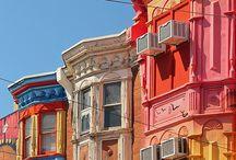 Philadelphia / by Erin Wells