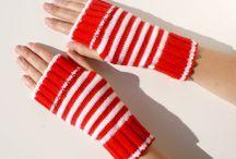 Knitting Projects / by Birgit Dreesen
