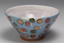 Pottery / by Laura VanDolsen