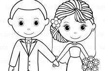 Ideas para boda / by Annie Banda