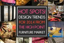 Home Decor/Furniture Trends / by JennCall