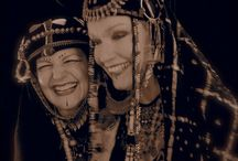 Gypsy Caravan Dance Company / by Paulette Rees-denis