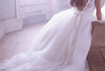 Wedding Dresses / by A Lark and a Dove