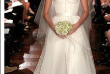 wedding ideas / by Kim Schembri