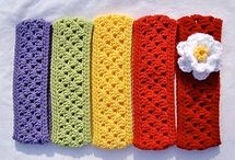 **!!! #11~CROCHET / by Lisa Klien
