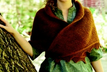 Future Knitting Projects / by Andrea Murley-Anderson