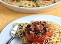 Recipes / by Shannon Panisko