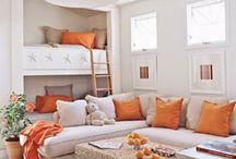 apartment ideas / by Julia Lewis