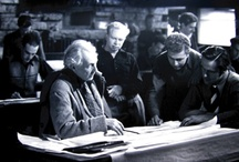 Frank Lloyd Wright / by MARIE Dunn