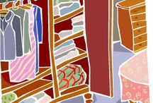 Page Index and My Links / by Deborah Lynn Kunesh
