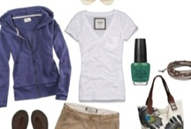 My Style / by Mary Robinson