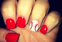 Nails / by Cara Douthit