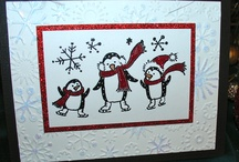 Christmas Cards and other things Christmas / by Shirley K