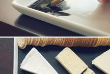 Cheese and wine / by Crissy's Crafts