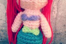 Crochet / by Kelsey Marie