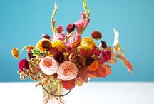 Flowers & All Things Spring  / Bright, bold, beautiful color that inspires us to create! / by CreativeLive