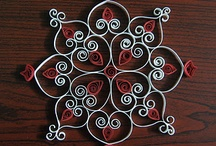 Quilling / by Michele Andriaccio