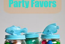 Party ideas Edelia / by Erin Cody