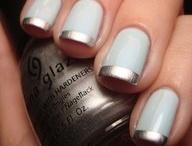 nails / by Fab Gab Blog .com