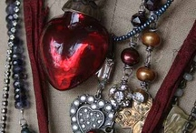 jewels... / by Janis @All Things Beautiful
