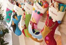 Christmas / by Ivana Bosch