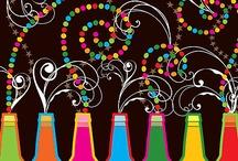 Celebrate EVERYTHING!!! / by Rachel Araujo