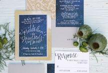 Styled Wedding Shoot / by Alexandra Guerrero