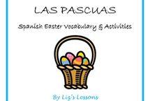 actividades religion / by dorcas maestre