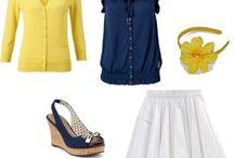 Fashion Ideas / by Suzanne M.