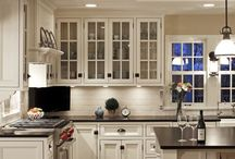 Kitchens  / by Rita Deal