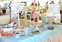 Craft Fair Ideas / by Noelle Grace Designs