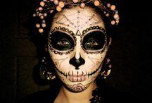 Photography - Sugar Skulls / by London Stokes