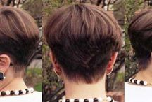 Hair cuts / by Linda Lewis