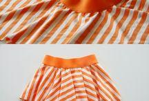 Clothing for kids  / by Margaryta Danylyuk