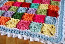 Crochet / by Tammy Stephens
