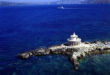 Greek Islands / by Despina Moisiadou