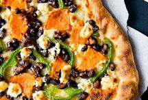 Pizza / by Trish Aline