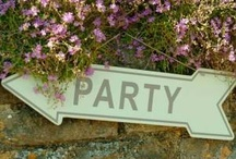 it's my party! / by Sara Castle