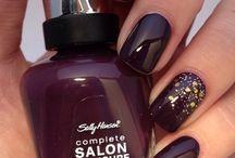 Nails / by Pam Ferguson McCloud