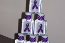 Survivor ideas / by Relay For Life of Mishawaka/South Bend