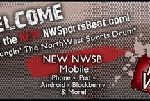 Who Are We? / All About Us. Here's some stuff on the NWSB team. / by NWSportsBeat