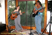 House Concerts / by Claudia Linse