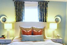 master bedroom / by Becky P